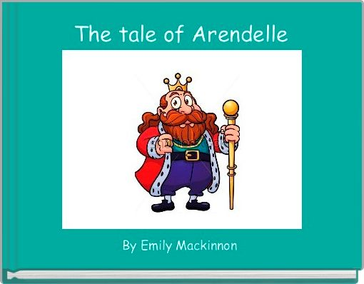 The tale of Arendelle