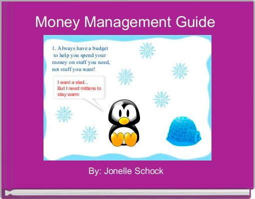 Money Management Guide