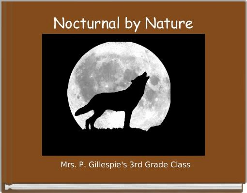 Nocturnal by Nature