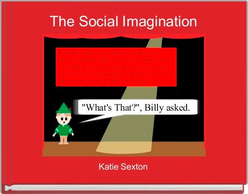 The Social Imagination