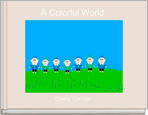 A Colorful World