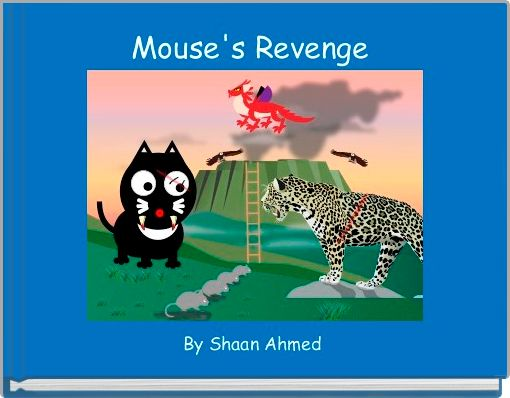 Mouse's Revenge
