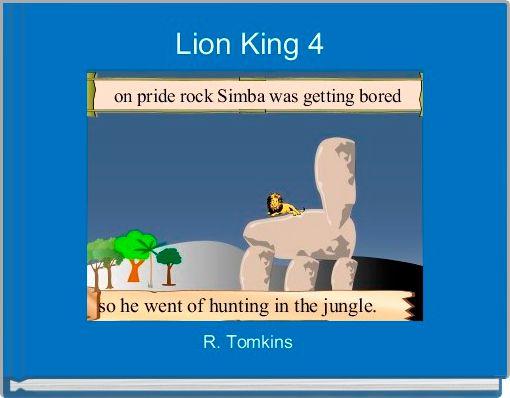 Lion King 4
