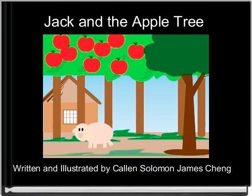 Jack and the Apple Tree