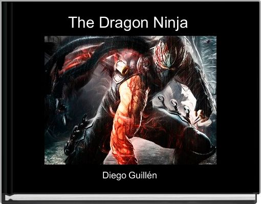 The Dragon Ninja