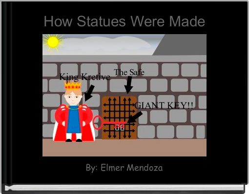 How Statues Were Made