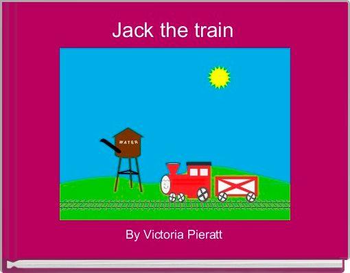 Jack the train