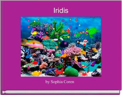 Iridis
