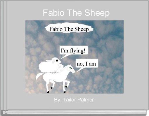 Fabio The Sheep