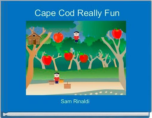 Cape Cod Really Fun