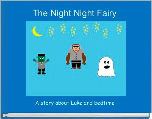 The Night Night Fairy