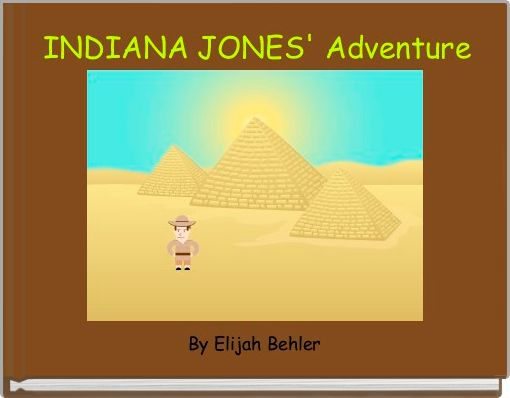INDIANA JONES' Adventure