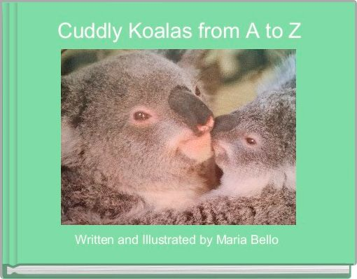 Cuddly Koalas from A to Z