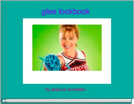 glee lookbook