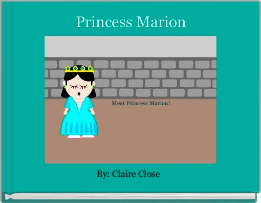 Princess Marion