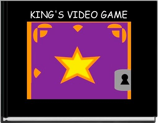 KING'S VIDEO GAME