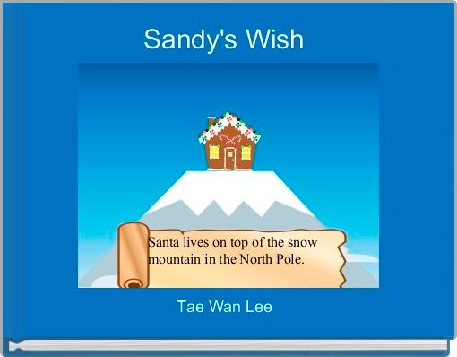 Sandy's Wish