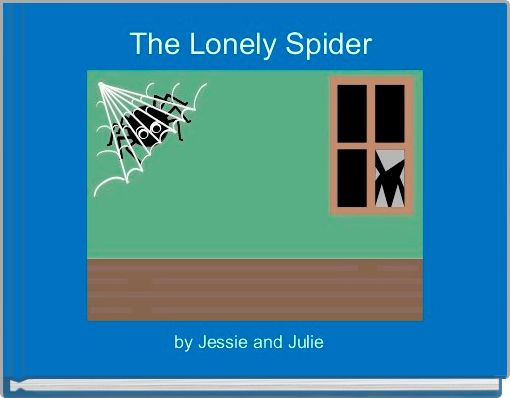 The Lonely Spider