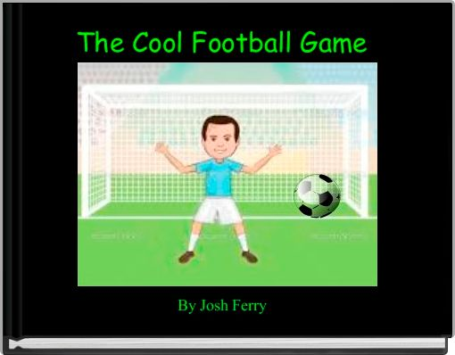 The Cool Football Game