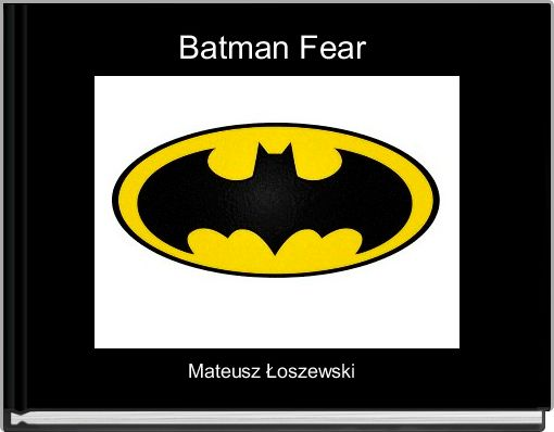 Batman Fear