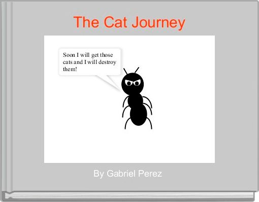 The Cat Journey