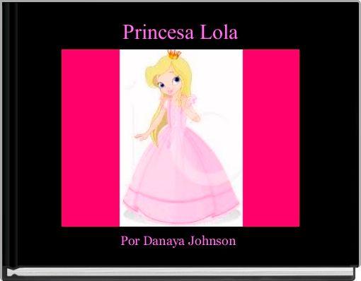 Princesa Lola