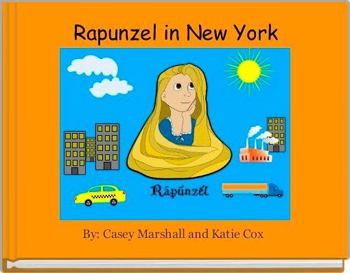 Rapunzel in New York