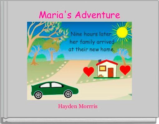 Maria's Adventure