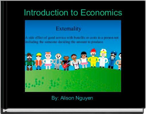 introduction to economics book pdf