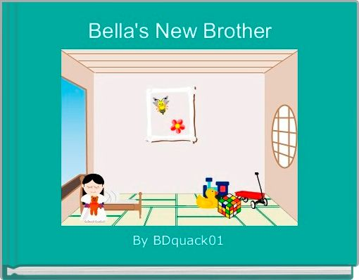 Bella's New Brother