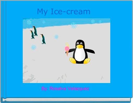 My Ice-cream