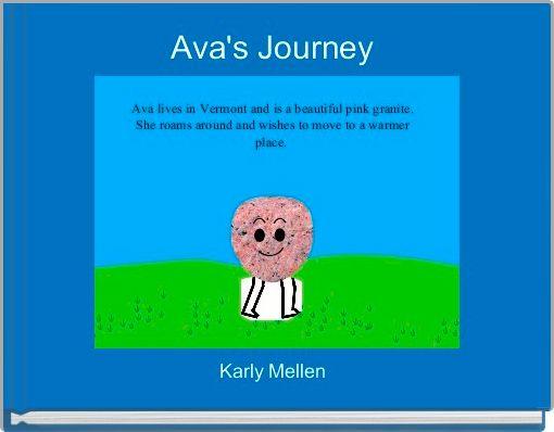 Ava's Journey
