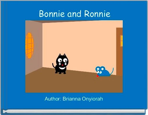Bonnie and Ronnie