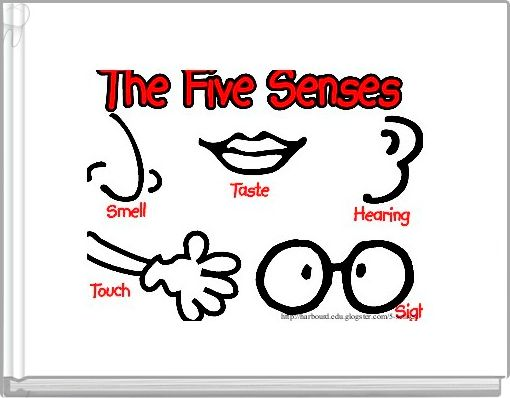 Sight, Sound, and Smell