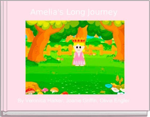 Amelia's Long Journey