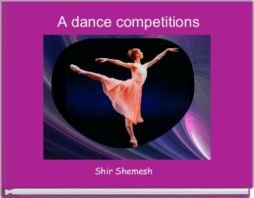 A dance competitions