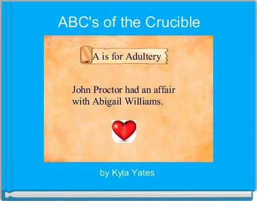 ABC's of the Crucible