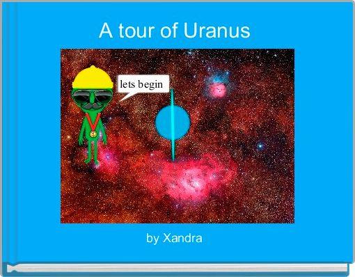 A tour of Uranus