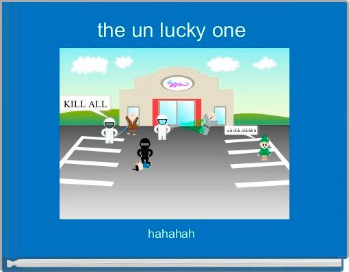 the un lucky one