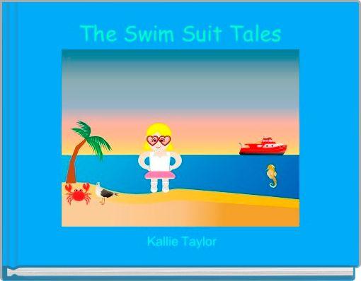 The Swim Suit Tales