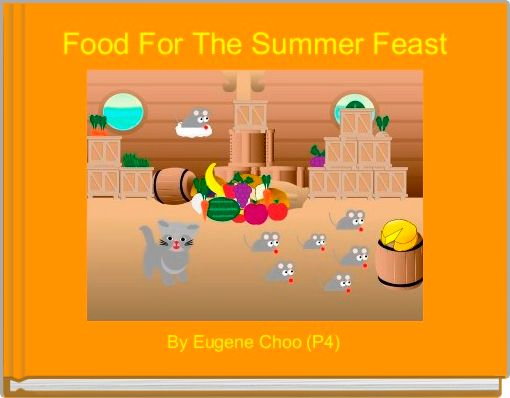 Food For The Summer Feast