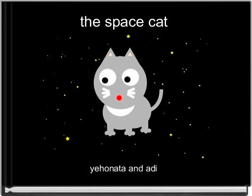 the space cat