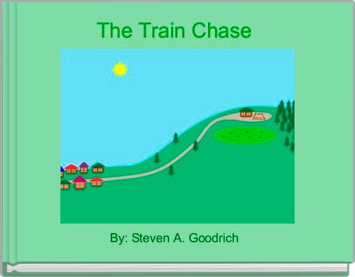 The Train Chase