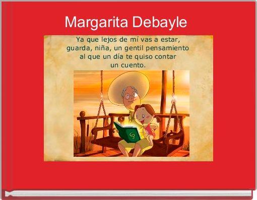 Margarita Debayle