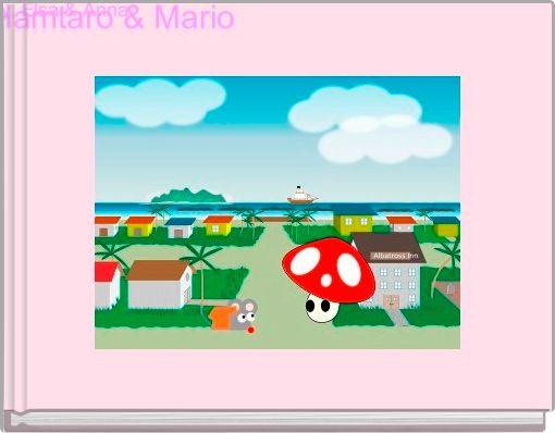 Hamtaro & Mario