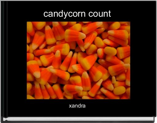 candycorn count