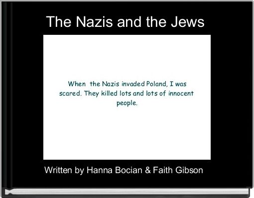 The Nazis and the Jews