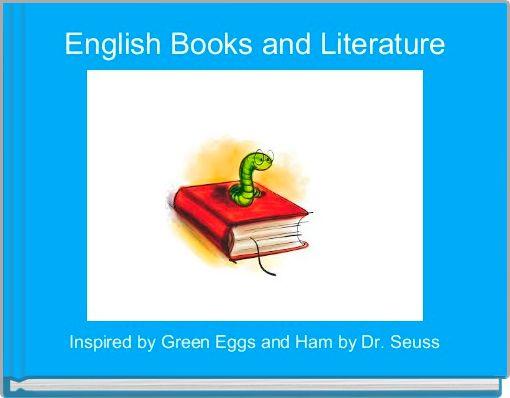 English Books and Literature