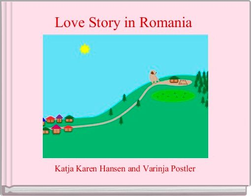 Love Story in Romania