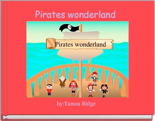 Pirates wonderland